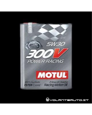 MOTUL OLIO MOTORE 300V...