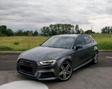Audi A3 8va facelift dal 2015 al 2020