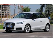 Audi A1 dal 2015 al 2017
