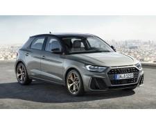 Audi A1 dal 2017 al 2019