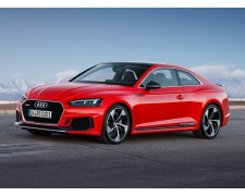 Audi A5 F5 dal 2015 al 2019