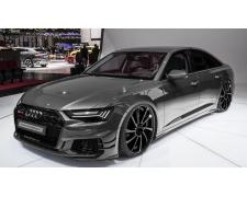 Audi A6 dal 2017 al 2020