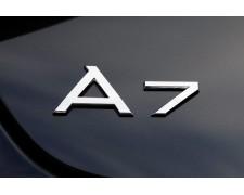 Volanti per Audi A7