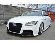 Audi TT mk2 8j dal 2008 al 2012